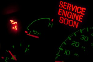 Mini Check Engine Light Repair